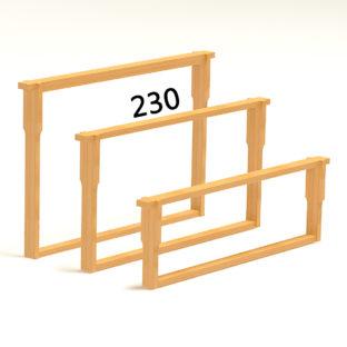 Рамка Рута 230 мм